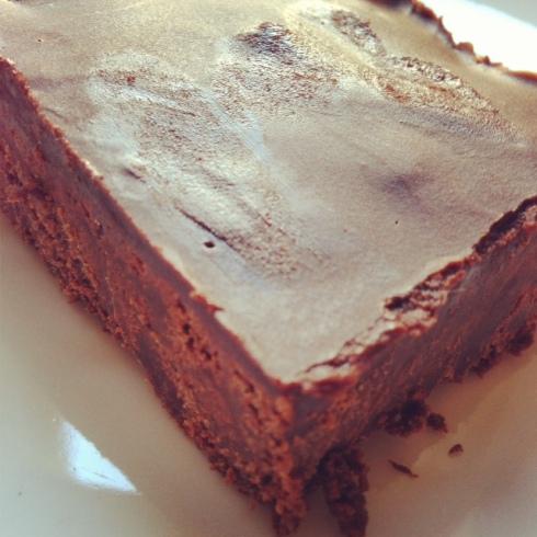 brownie 2