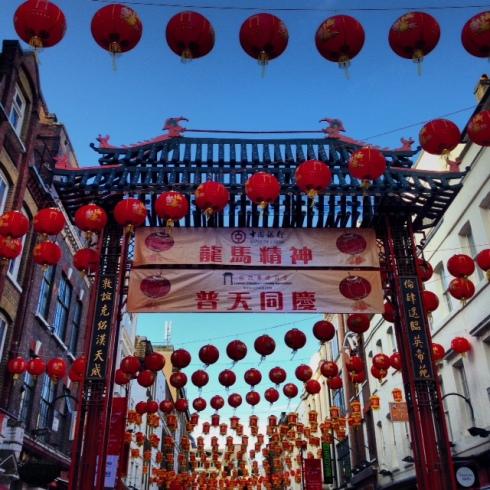 Chinatown Gerrard